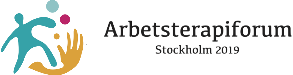 Arbetsterapiforum 2019