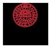 Uppsala universitet. Logotyp.