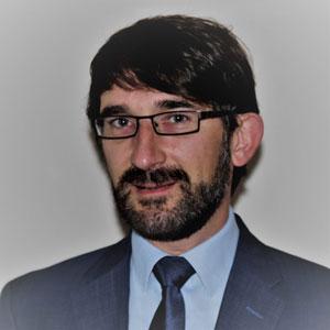 Marco Paviotti. Portrait.