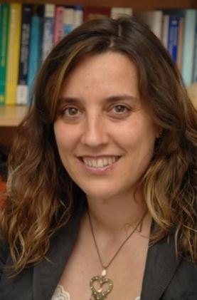 Picture of Prof. Leticia González