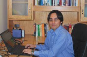 Picture of Prof. So Hirata