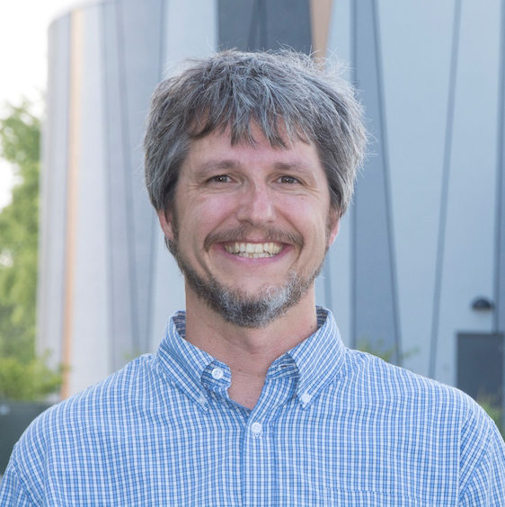 Michael C. Wittmann. Portrait.