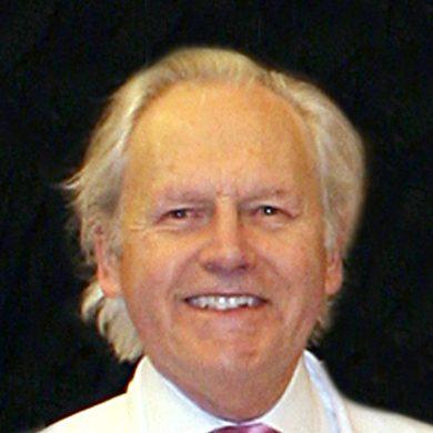 Brian Leyland-Jones