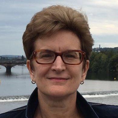 Nadia Zaffaroni