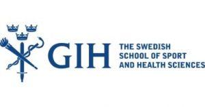 GIH. Logotyp.