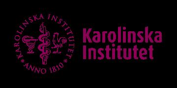 Karolinska Institutet. Logotyp.