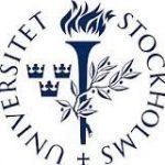 Stockholm universitet. Logotyp.