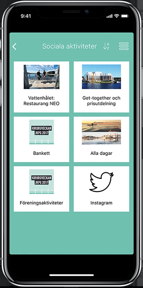 Sociala-IphoneX-störretest